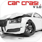 汽车碰撞模拟