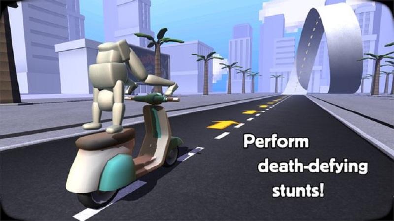 车祸英雄游戏截图