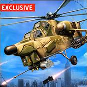 陆军武装直升机模拟器图标