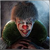 恐怖小丑生存图标