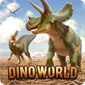 侏罗纪恐龙:食肉动物