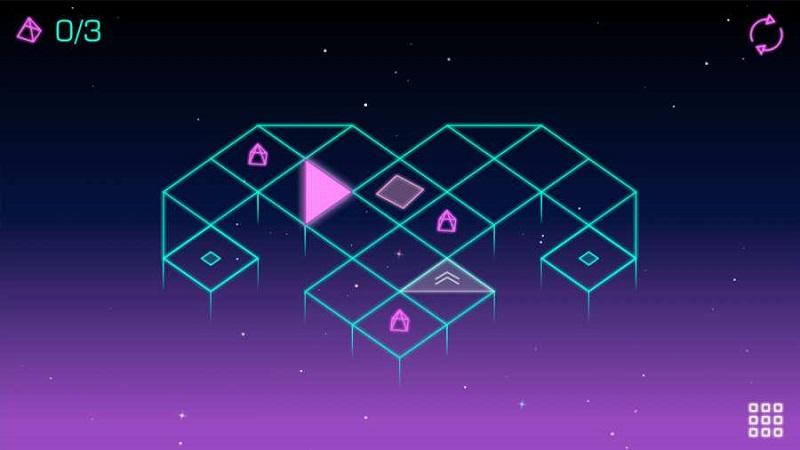 霓虹转角游戏截图