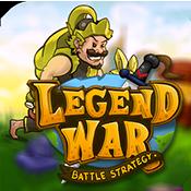传奇战争:战斗策略图标