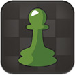 国际象棋下与学图标