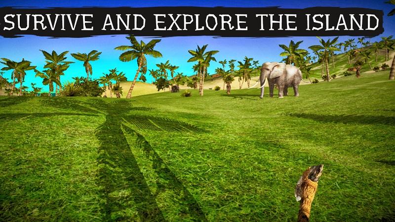 荒岛求生:进化截图3