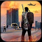 狙击手末日城市生存图标