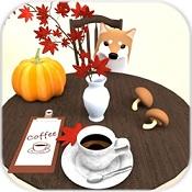 逃离秋叶咖啡馆 图标