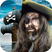 加勒比海盗:财富之帆图标