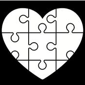 智能拼图游戏1000图标