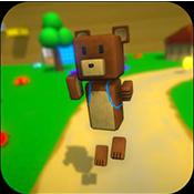 超级熊的冒险图标
