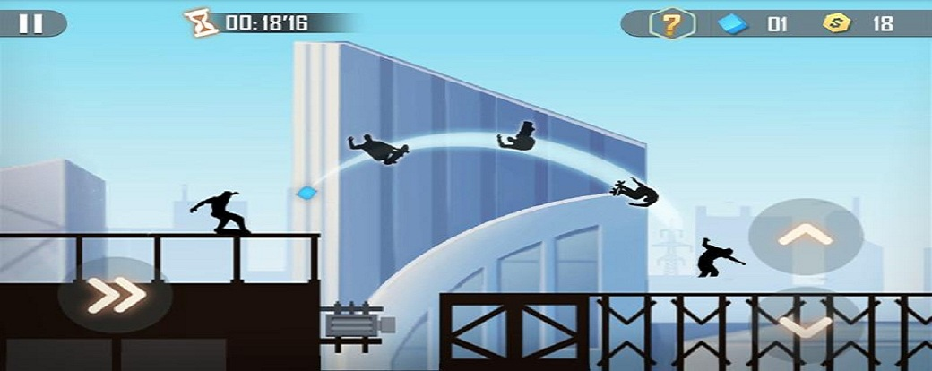 滑板系列游戏合集