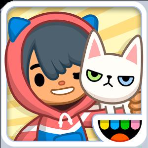 托卡生活:宠物图标