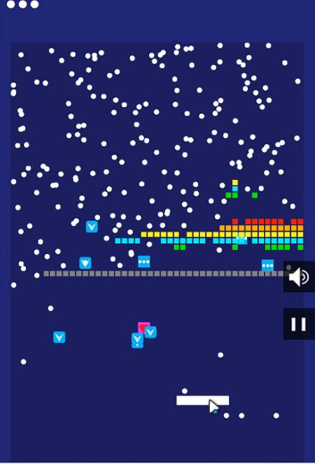 探丸揽月游戏截图