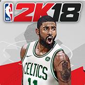 NBA 2K18图标