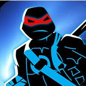 忍者神龟暗影战士图标