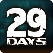 29天图标