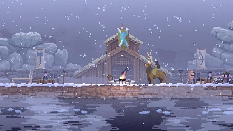 王国新大陆游戏截图