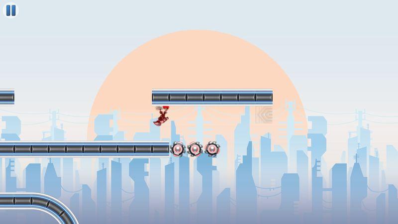 重力转变3游戏截图