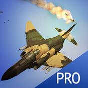 攻击战斗机图标
