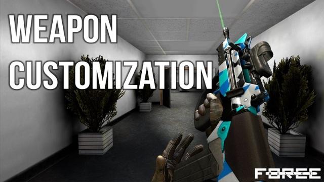 子弹力量游戏截图