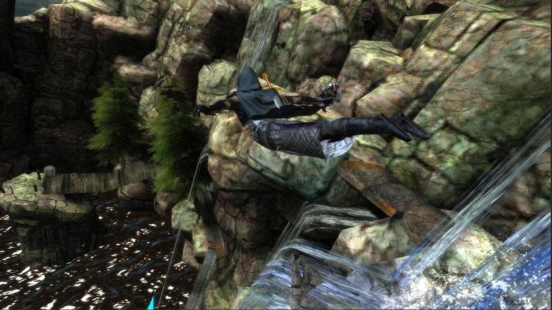 忍者武士刺客英雄IV截图2