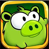 饥饿的小猪3