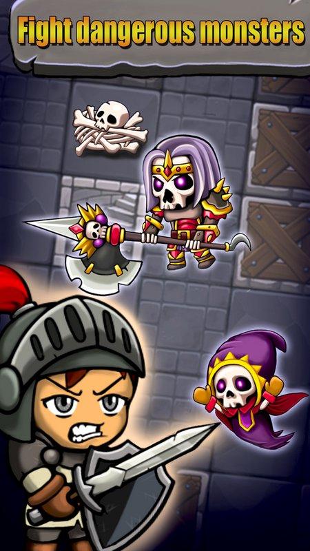 地牢骑士截图1