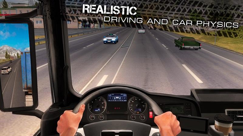 卡车世界截图2