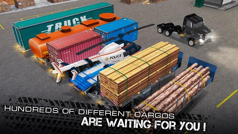 卡车世界截图3