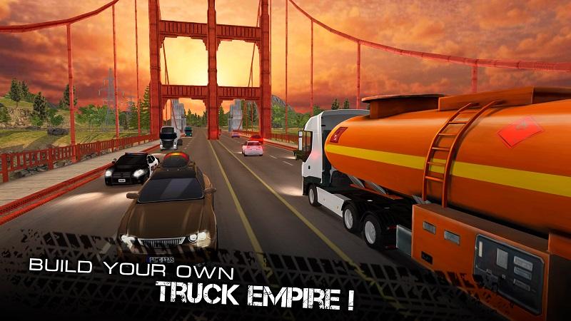 卡车世界截图5