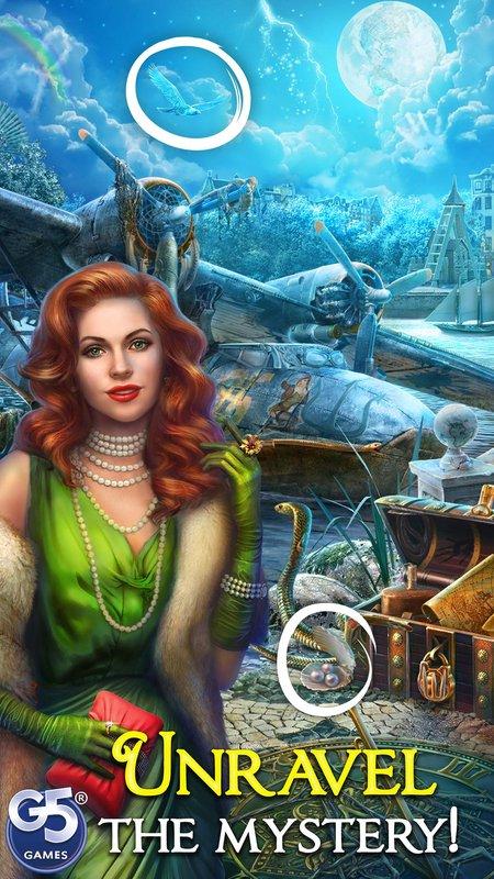 神秘之城寻物历险游戏截图