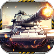 坦克:雷霆之怒图标