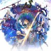 Fate/GrandOrder图标