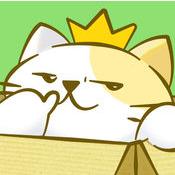 猫咪挂机图标