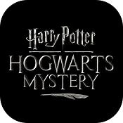 哈利波特:霍格沃茨之谜图标