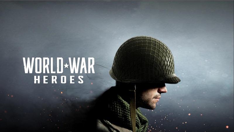 世界大战英雄截图5