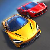赛车模拟2018图标