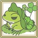 旅游青蛙照片中蝴蝶与蜗牛究竟是什么身份