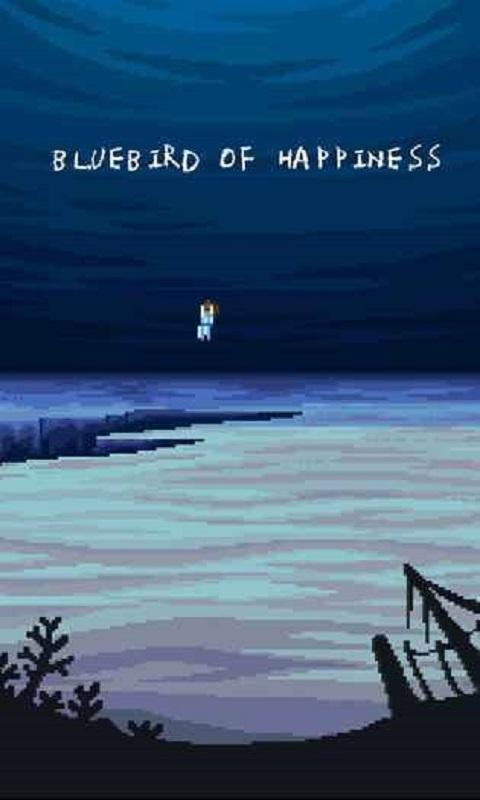 幸福的蓝鸟游戏截图