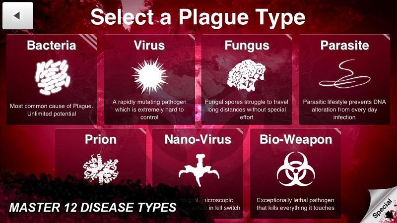 瘟疫公司宣传图片