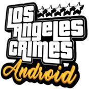 GTA洛杉矶犯罪图标