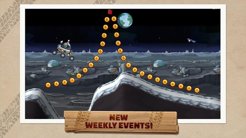 登山赛车2游戏截图