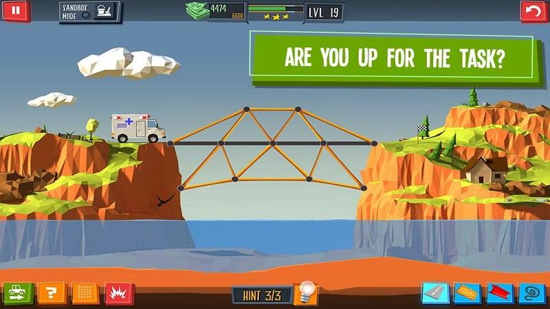 造座桥游戏截图