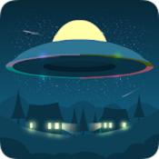 UFO圖標