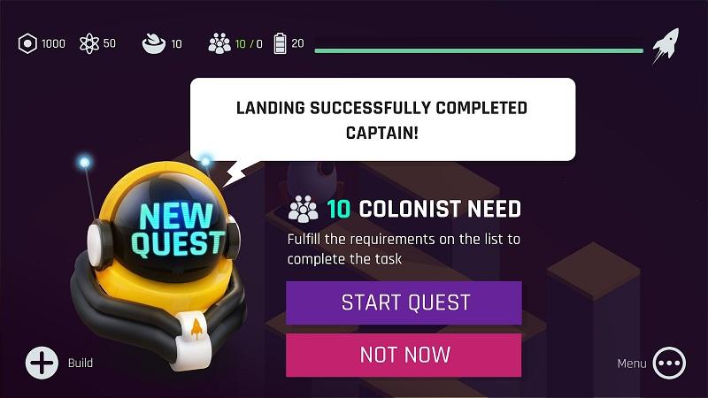 殖民地探索:最后的希望截图6