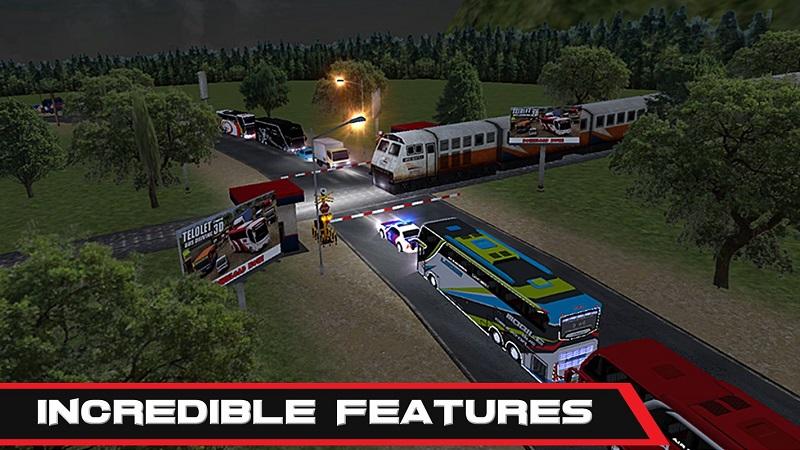 巴士模拟器截图5