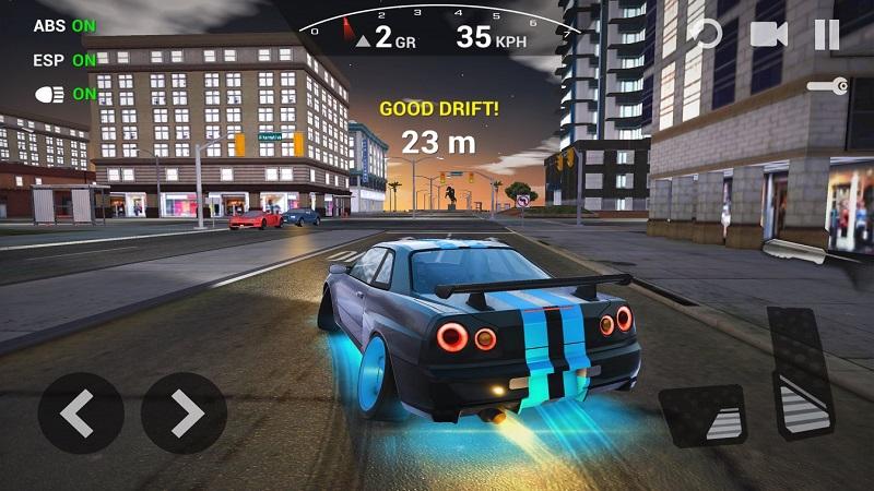 终极汽车驾驶游戏截图