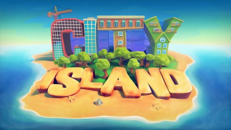 岛屿城市截图5