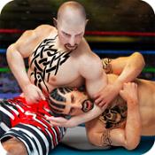 摔跤格斗革命17(Wrestling Fight Revolution 17)