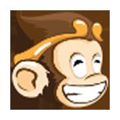 欢乐跳一跳_旅行的猴子
